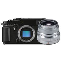 Für weitere Info hier klicken. Artikel: Fujifilm X-Pro3 + XF 35mm f/2,0 R WR schwarz
