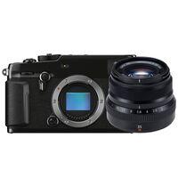 Für weitere Info hier klicken. Artikel: Fujifilm X-Pro3 + XF 35mm f/2,0 R WR