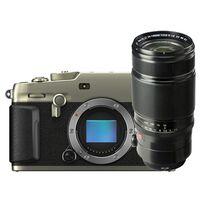Für weitere Info hier klicken. Artikel: Fujifilm X-Pro3 + XF 50-140mm f/2,8 R LM OIS WR DURA silber