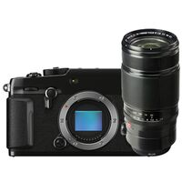 Für weitere Info hier klicken. Artikel: Fujifilm X-Pro3 + XF 50-140mm f/2,8 R LM OIS WR schwarz