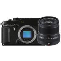 Für weitere Info hier klicken. Artikel: Fujifilm X-Pro3 + XF 50mm f/2,0 R WR schwarz