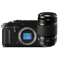 Für weitere Info hier klicken. Artikel: Fujifilm X-Pro3 + XF 55-200mm f/3,5-4,8 R LM OIS schwarz