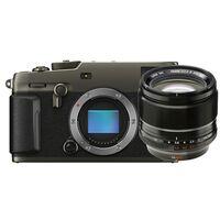 Für weitere Info hier klicken. Artikel: Fujifilm X-Pro3 + XF 56mm f/1,2 R APD Dura Schwarz