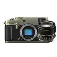 Für weitere Info hier klicken. Artikel: Fujifilm X-Pro3 + XF 56mm f/1,2 R APD DURA silber