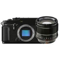 Für weitere Info hier klicken. Artikel: Fujifilm X-Pro3 + XF 56mm f/1,2 R APD schwarz