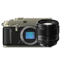 Für weitere Info hier klicken. Artikel: Fujifilm X-Pro3 + XF 56mm f/1,2 R DURA silber