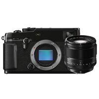 Für weitere Info hier klicken. Artikel: Fujifilm X-Pro3 + XF 56mm f/1,2 R schwarz