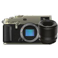 Für weitere Info hier klicken. Artikel: Fujifilm X-Pro3 + XF 60mm f/2,4 Makro DURA silber