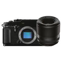 Für weitere Info hier klicken. Artikel: Fujifilm X-Pro3 + XF 60mm f/2,4 Makro schwarz