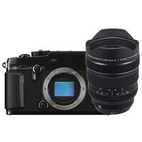 Für weitere Info hier klicken. Artikel: Fujifilm X-Pro3 + XF 8-16mm f/2,8 R LM WR schwarz