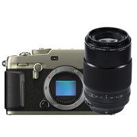 Für weitere Info hier klicken. Artikel: Fujifilm X-Pro3 + XF 80mm f/2,8 R LM OIS WR Makro DURA silber