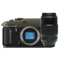 Für weitere Info hier klicken. Artikel: Fujifilm X-Pro3 + XF 80mm f/2,8 R LM OIS WR Makro Dura Schwarz