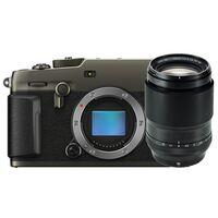 Für weitere Info hier klicken. Artikel: Fujifilm X-Pro3 + XF 90mm f/2,0 R LM WR Dura Schwarz