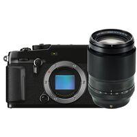 Für weitere Info hier klicken. Artikel: Fujifilm X-Pro3 + XF 90mm f/2,0 R LM WR schwarz