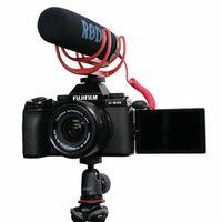 Für weitere Info hier klicken. Artikel: Fujifilm X-S10 Black + XC15-45 Vlogger Set