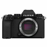 Für weitere Info hier klicken. Artikel: Fujifilm X-S10 Gehäuse schwarz