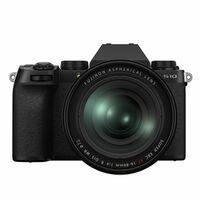 Für weitere Info hier klicken. Artikel: Fujifilm X-S10 + XF 16-80 schwarz