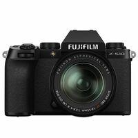 Für weitere Info hier klicken. Artikel: Fujifilm X-S10 + XF 18-55 schwarz