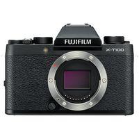 Für weitere Info hier klicken. Artikel: Fujifilm X-T100 Gehäuse schwarz