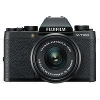 Für weitere Info hier klicken. Artikel: Fujifilm X-T100 + XC 15-45mm OIS PZ Fujifilm X schwarz