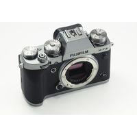 Für weitere Info hier klicken. Artikel: Fujifilm X-T2 graphit-silber