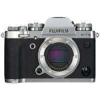 Für weitere Info hier klicken. Artikel: Fujifilm X-T3 silber