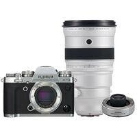 Für weitere Info hier klicken. Artikel: Fujifilm X-T3 Gehäuse + XF 200mm f/2,0 R LM OIS WR + Telekonverter XF 1.4X TC F2 WR