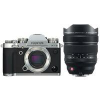 Für weitere Info hier klicken. Artikel: Fujifilm X-T3 Gehäuse + XF 8-16mm f/2,8 R LM WR