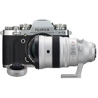 Für weitere Info hier klicken. Artikel: Fujifilm X-T3 + XF18-55mm f/2,8-4,0 R LM OIS + XF 200mm f/2,0 R LM OIS WR + TC XF 1,4 silber Fujifilm X