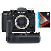 Für weitere Info hier klicken. Artikel: Fujifilm X-T3 + VG-XT3 + Capture One Pro 20 schwarz