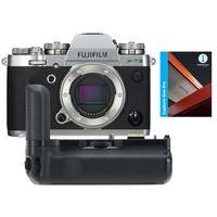 Für weitere Info hier klicken. Artikel: Fujifilm X-T3 + VG-XT3 + Capture One Pro 20 silber