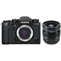 Für weitere Info hier klicken. Artikel: Fujifilm X-T3 + XF 16mm f/1,4 R WR schwarz