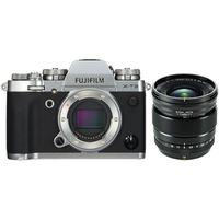 Für weitere Info hier klicken. Artikel: Fujifilm X-T3 + XF 16mm f/1,4 R WR silber