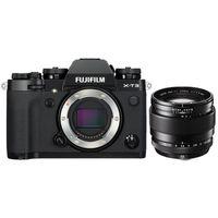 Für weitere Info hier klicken. Artikel: Fujifilm X-T3 + XF 23mm f/1,4 R schwarz