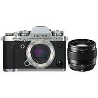 Für weitere Info hier klicken. Artikel: Fujifilm X-T3 + XF 23mm f/1,4 R silber