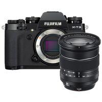 Für weitere Info hier klicken. Artikel: Fujifilm X-T3 + XF 16-80mm -Demo- schwarz