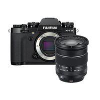 Für weitere Info hier klicken. Artikel: Fujifilm X-T3 + XF 16-80mm schwarz