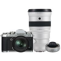Für weitere Info hier klicken. Artikel: Fujifilm X-T3 + XF 16-80mm + XF 200mm f/2,0 R LM OIS WR + Telekonverter XF 1.4X TC F2 WR