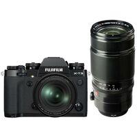 Für weitere Info hier klicken. Artikel: Fujifilm X-T3 + XF 16-80mm + XF 50-140mm f/2,8 R LM OIS WR