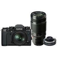 Für weitere Info hier klicken. Artikel: Fujifilm X-T3 + XF 16-80mm + XF 50-140mm f/2,8 R LM OIS WR + TC XF1.4X Tele-Konverter