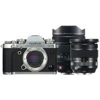 Für weitere Info hier klicken. Artikel: Fujifilm X-T3 + XF 16-80mm + XF 8-16mm f/2,8 R LM WR