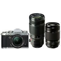 Für weitere Info hier klicken. Artikel: Fujifilm X-T3 + XF 18-55 f/2,8-4,0 R LM OIS + XF 55-200mm f/3,5-4,8 R LM OIS + XF 50-140mm f/2,8 R LM OIS WR
