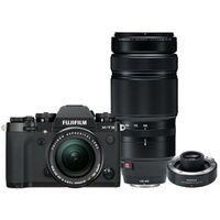 Für weitere Info hier klicken. Artikel: Fujifilm X-T3 + XF 18-55mm f/2,8-4,0 R LM OIS + XF 100-400mm f/4,5-5,6 R LM OIS WR + TC XF1.4x Set