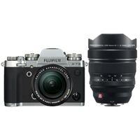 Für weitere Info hier klicken. Artikel: Fujifilm X-T3 + XF 18-55mm f/2,8-4,0 R LM OIS + XF 8-16mm f/2,8 R LM WR