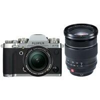 Für weitere Info hier klicken. Artikel: Fujifilm X-T3 + XF 18-55mm f/2,8-4,0 R LM OIS + XF 16-55mm f/2,8 R LM WR