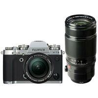 Für weitere Info hier klicken. Artikel: Fujifilm X-T3 + XF 18-55mm f/2,8-4,0 R LM OIS + XF 50-140mm f/2,8 R LM OIS WR