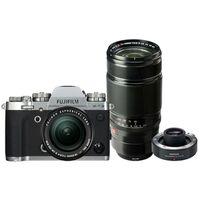Für weitere Info hier klicken. Artikel: Fujifilm X-T3 + XF 18-55mm f/2,8-4,0 R LM OIS + XF 50-140mm f/2,8 R LM OIS WR + TC XF1.4X Tele-Konverter