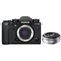Für weitere Info hier klicken. Artikel: Fujifilm X-T3 + XF 27mm f/2,8 schwarz-silber