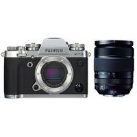 Für weitere Info hier klicken. Artikel: Fujifilm X-T3 + XF 18-135mm LM OIS WR silber Fujifilm X