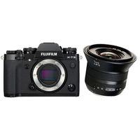 Für weitere Info hier klicken. Artikel: Fujifilm X-T3 + Zeiss AF Touit 12mm f/2,8 Fujifilm X schwarz
